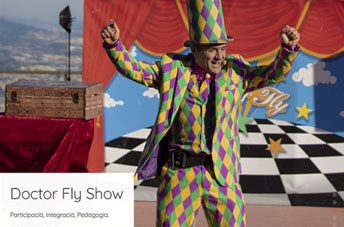 Doctor Fly Show
